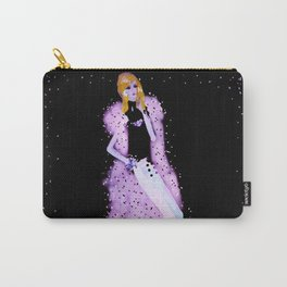 Springtime In Paris Carry-All Pouch