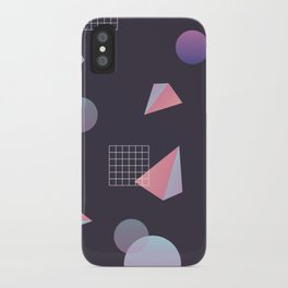 Infinite Holo - grow iPhone Case