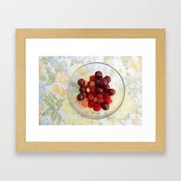 Harvest 5430 Framed Art Print