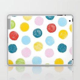 Spot 2 Spot Laptop & iPad Skin