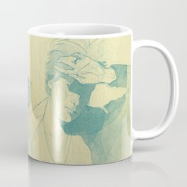 Jeff Buckley. Coffee Mug