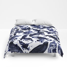 BirdRey Comforters