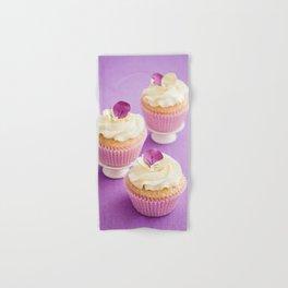 Cupcakes Hand & Bath Towel