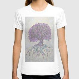 Tree of Life Lightness of Air T-shirt