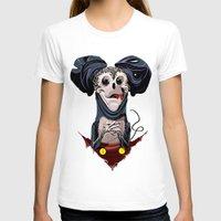 creepy T-shirts featuring Creepy Mickey by tshirtsz