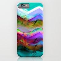 Ocean-Race  no21 iPhone 6s Slim Case