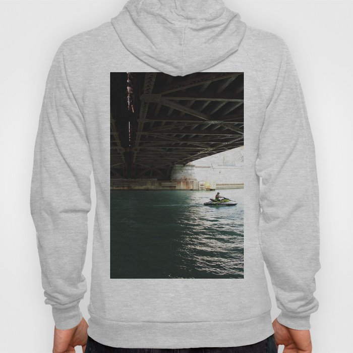 Under the Bridge Hoody