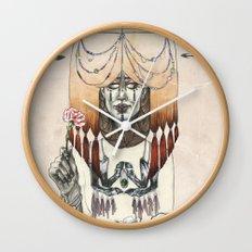 S A G I T T A R I U S Wall Clock