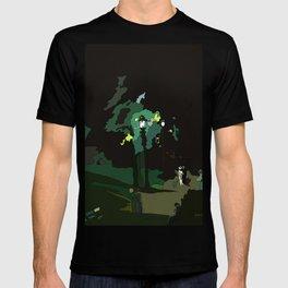 Summer mist T-shirt