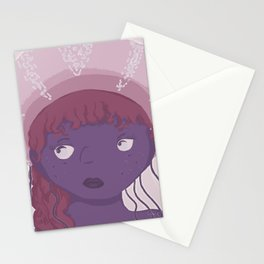 Jellymaid Stationery Cards