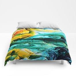 Rapids Comforters