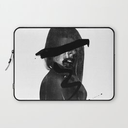 Scream  Laptop Sleeve
