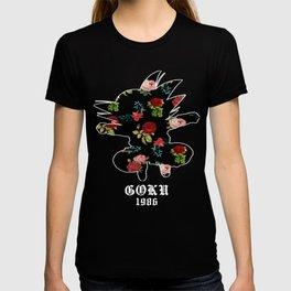 Goku Floral - DBZ 1986 T-shirt