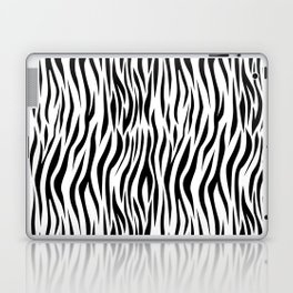 Zebra skin pattern design Laptop & iPad Skin