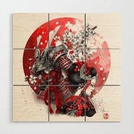 Kokoro Wood Wall Art