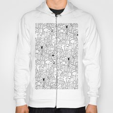 Little Escher's Building Blocks Hoody