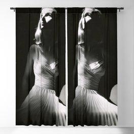 Veronica Lake - 'I Wanted Wings' Movie Screenshot Blackout Curtain