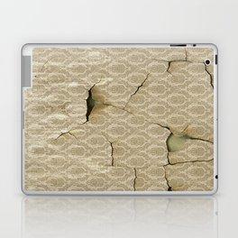 OLD WALLPAPER Laptop & iPad Skin