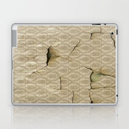 OLD WALLPAPER Laptop & iPad Skin