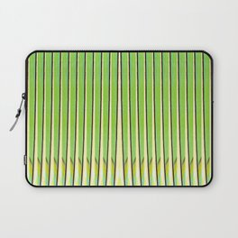 Traveler's Palm Laptop Sleeve