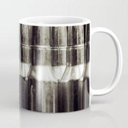 Bullets Abstract Coffee Mug