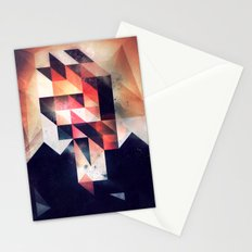 Mystyr Hyyd Stationery Cards