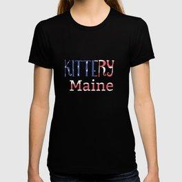 Kittery Maine T-shirt