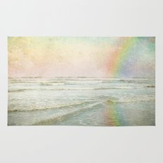 Rainbow Bright Rug