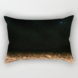 THE SPACE Rectangular Pillow