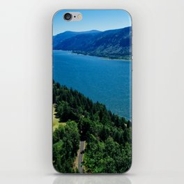 Cape Horn View iPhone Skin