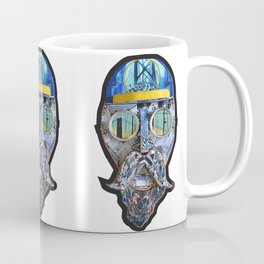 B.A.R.D. (Bay ARea Dude). Coffee Mug