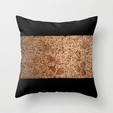 HELIANTHUS Throw Pillow