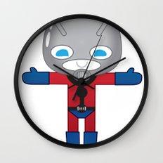 ANTMAN ROBOTIC Wall Clock
