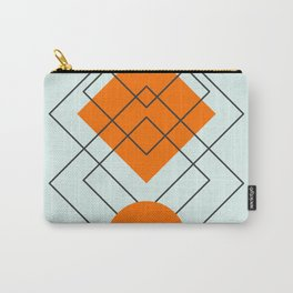 digital installation Carry-All Pouch