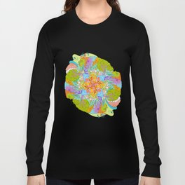 A Great Big World Long Sleeve T-shirt