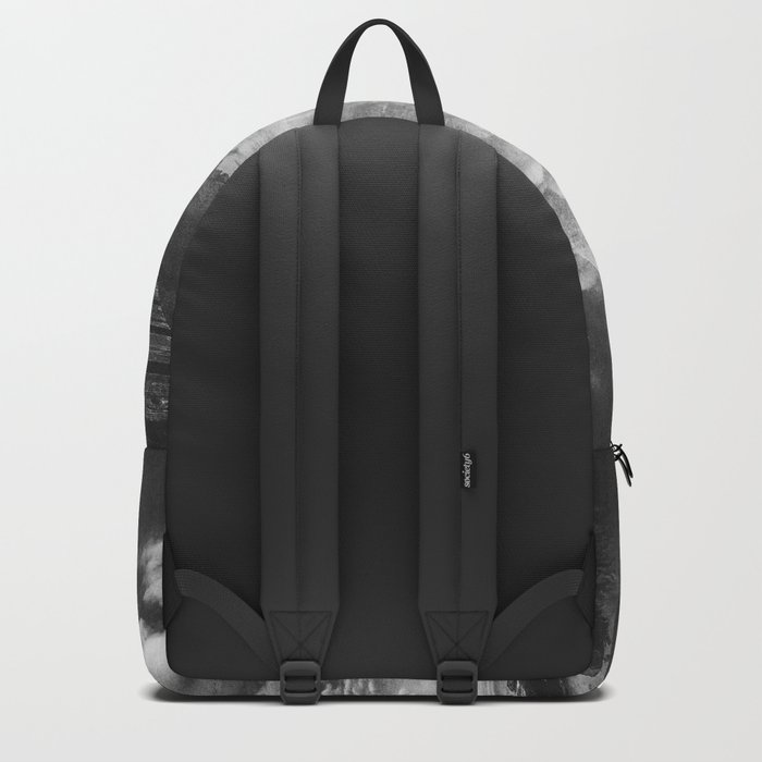 Some day soon Backpack