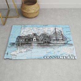 Connecticut Rug