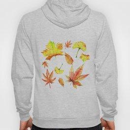 Fall Leaves Hoody