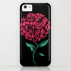 Beauty And The Beast Slim Case iPhone 5c