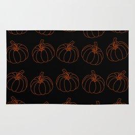 Pumpkin #5 Rug