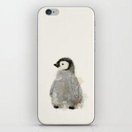 little penguin iPhone Skin