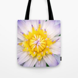 Flower photography by Hoover Tung Tote Bag