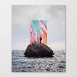 A/26 Canvas Print