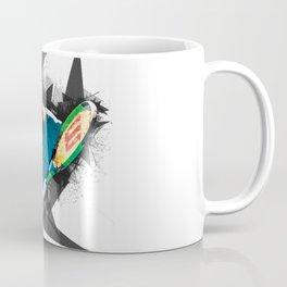 Stefanos Tsitsipas Coffee Mug