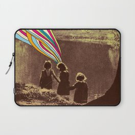 The Dream Laptop Sleeve
