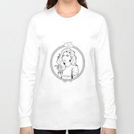Perfect Illusion Long Sleeve T-shirt