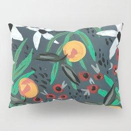 Moody Tropical Pillow Sham