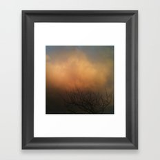 Indulged Framed Art Print