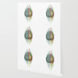 The Mind - Brain Dichotomy Wallpaper