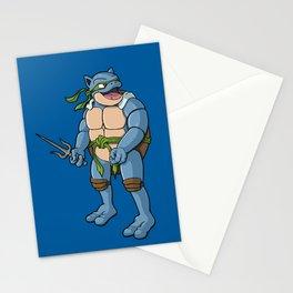 Ninja Turtle Blastoise Stationery Cards
